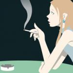 低タール・ニコチン煙草の有害性