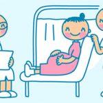 妊婦健診を受けないと、出産時に赤ちゃんが危険!