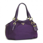 女性ハンドバッグ大幅軽量化。4年前と比べて50%以上はスゴイ