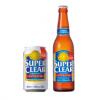 スーパークリア0.00%ビールテイスト炭酸飲料