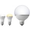 LED電球の普及が加速。寿命が白熱電球の約40倍