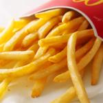 トランス脂肪酸危険!マクドナルドのポテトは大丈夫?