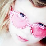 子供のサングラスの必要性。夏に限らず、冬も紫外線対策
