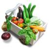 有機野菜の健康効果(栄養)は、普通の野菜と何ら変わらない!