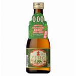 ノンアルコール芋焼酎