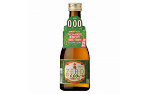 ノンアルコール芋焼酎小鶴