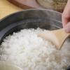 お米の3つの秘密。出会い水を変えるだけで米はうまくなる