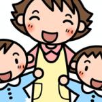 幼稚園と保育園(保育所)の4つの違い