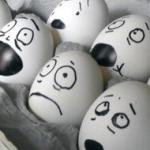 冷蔵庫の卵の新鮮さを知る方法