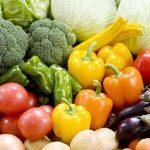 野菜は鮮度が命
