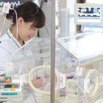 総合周産期母子医療センターの新生児集中治療室(NICU)
