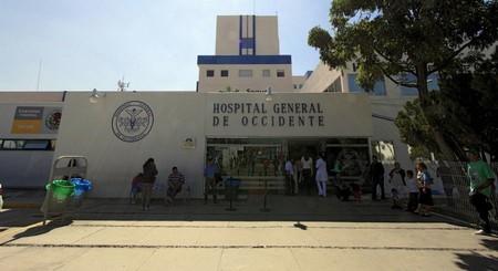 ハリスコ(Jalisco)州サポパン(Zapopan)市内の病院