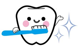 歯を白くするための食材