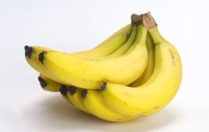 房つきバナナ