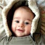 赤ちゃんの成長を1日1秒撮影。命の誕生から1年後まで
