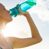運動する30分前にアミノ酸を摂取する