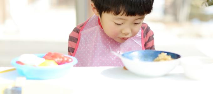 子どもの偏食は何が原因?嫌いになってしまう3つ要因の記事