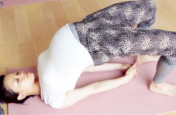 出産に使う筋肉