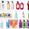 頭皮に残るシャンプーの有害性。歯磨き粉や洗剤も