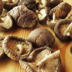 干し椎茸の上手な戻し方。うま味を増やす「冷水」と「時間」