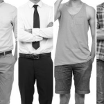 初対面の第一印象を好印象に。できる男のネクタイ、シャツ選び