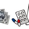 セルフメディケーション税制で医療費節約。市販薬購入で税金が戻る