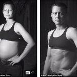 母親として出産後、性転換手術。子育てを父親で行うトランスジェンダー