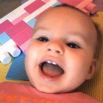 「赤ちゃんを笑わせる曲」が現代科学を集結して作られた