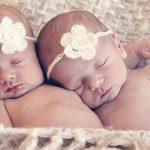 双子が生まれる確率が思ったより高い。君のベビーは双子かも