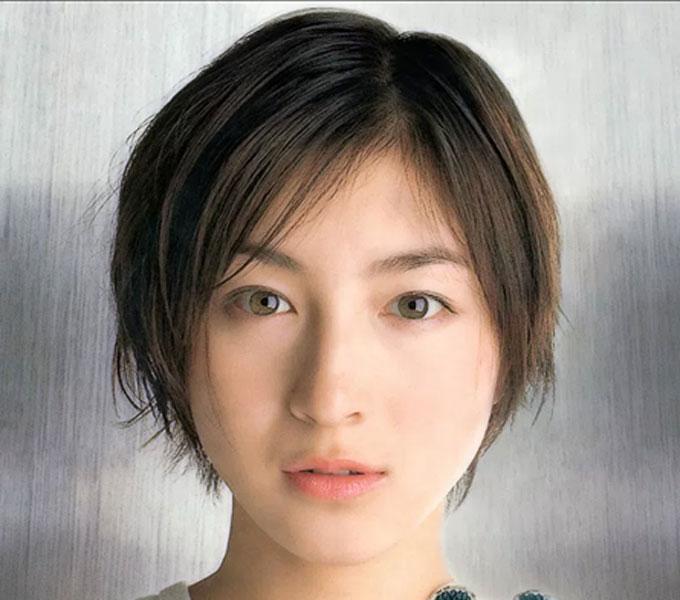 広末涼子の瞳