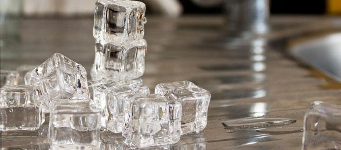 妊娠中は氷が無性に食べたくなる!?